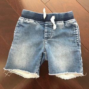 Baby Gap soft denim w/elastic waistband, size 2T